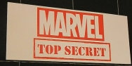 marvel top secret 1